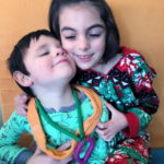 Grief in my Gratitude: My Son is Turning Five